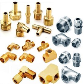 Brass & GI Fittings