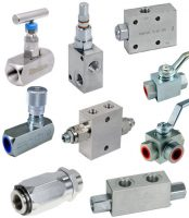 HYDR-Valves-&-Flow-Regulator