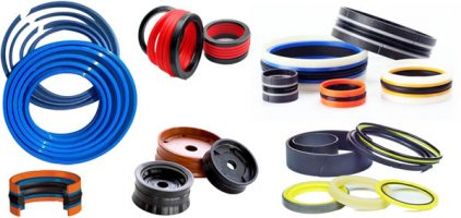 Hydraulic-&-Pneumatic-Seals