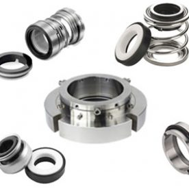 Mechanical Seals Sales & Services