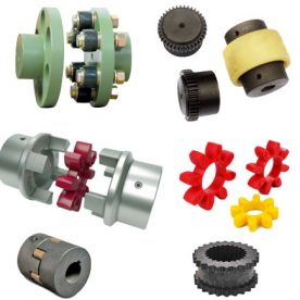 Pump Couplings & Elements
