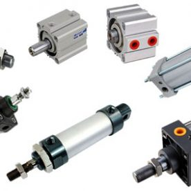 Pneumatic Cylinder Sales & Services