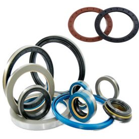 Viton & NBR Oil Seals