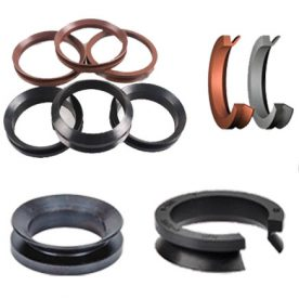 Viton & NBR-V-Rings
