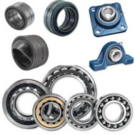 Bearings & Eye Bearings